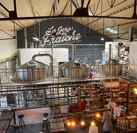 30HL Micro Brewery Project-France-2020
