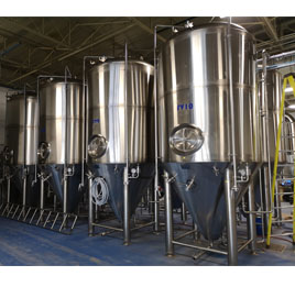 25HL Micro brewery Project