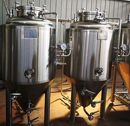 300L Micro Brewery -USA-2018