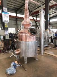12HL Brewery For Madocke- Brisbane-Australia